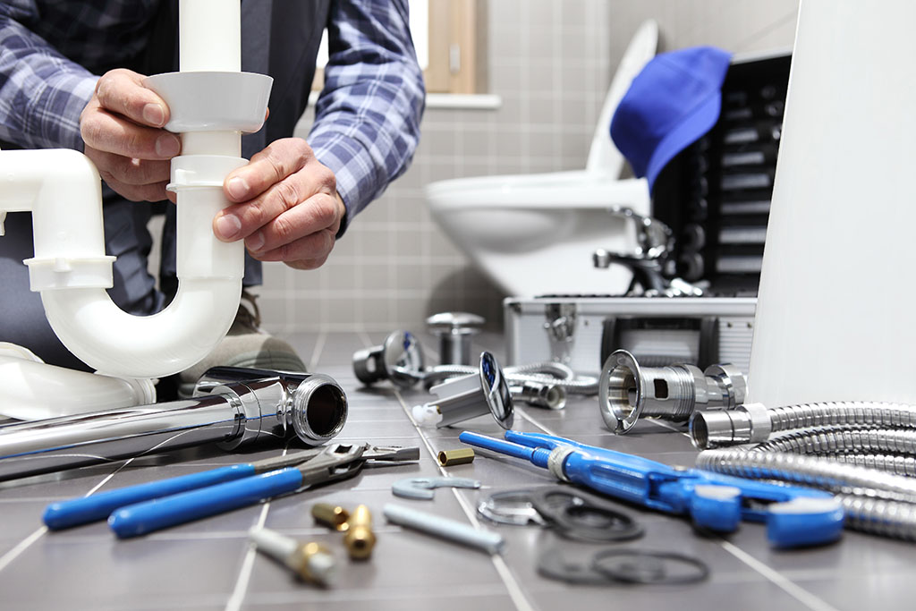 What are the Most Common Jobs That Need a Plumber?