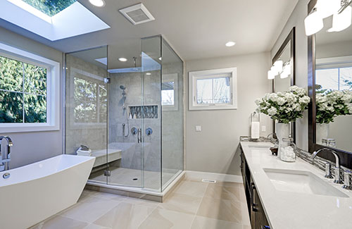 for your next, professionally installed new bathroom in norwich
